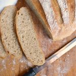 You can make an easy artisan bread with great texture!