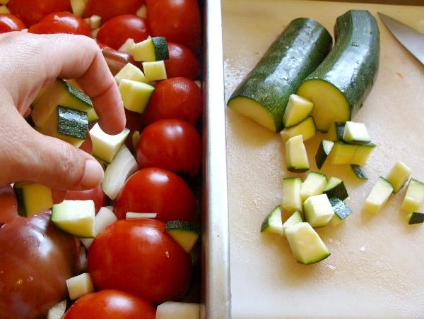 Freezer roasted tomato sauce-step6