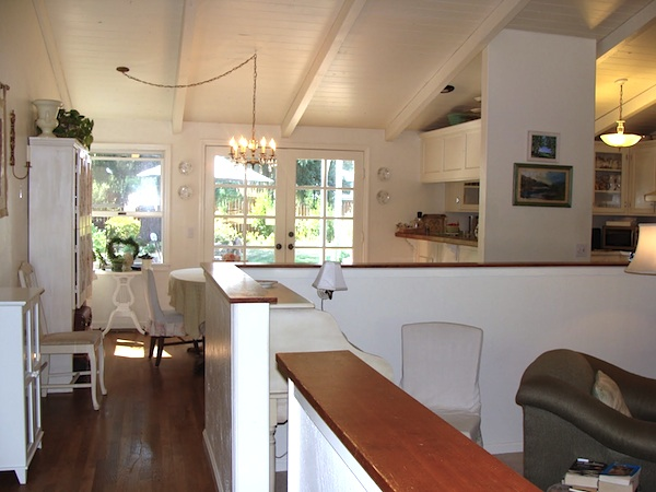 Remodeling Series Dining Room After - An Oregon Cottage