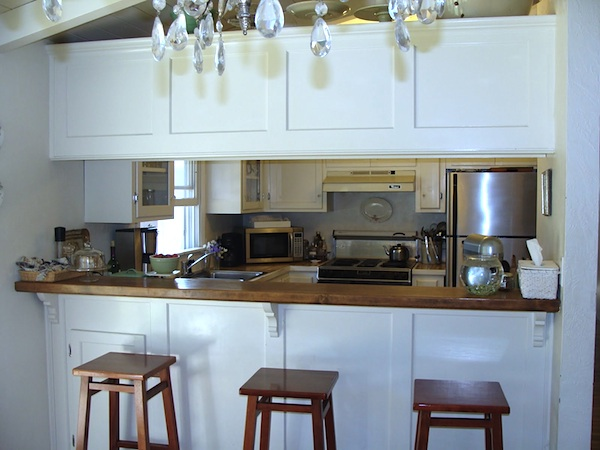 Remodeling Series Kitchen After - An Oregon Cottage