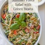 easy seasonal pasta salad