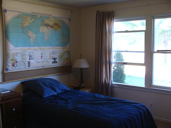 Bedroom 1 After - An Oregon Cottage