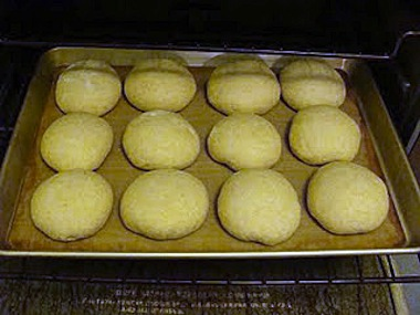 Buns-in-oven