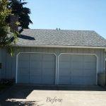 Garage Conversion Outside Before - An Oregon CottageGarage Conversion Outside Before - An Oregon Cottage