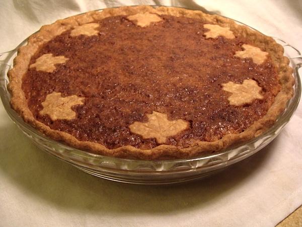 Chocolate Chip Walnut Pie-W_AnOregonCottage