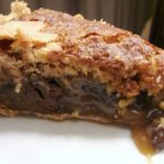 Decadent Chocolate Chip Walnut Pie