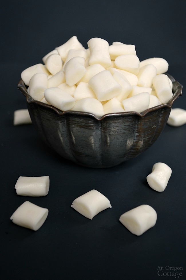 Easy, Real Food Homemade Butter Mints are great for weddings, gifts, or simply for candy bowls.