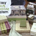 Easy Wrapping System