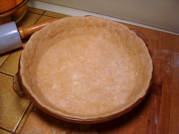 WW Pie Crust