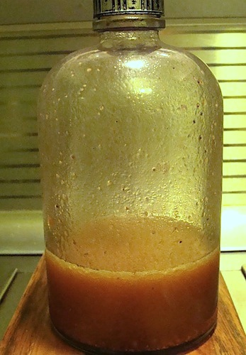 Basic Homemade Vinaigrette