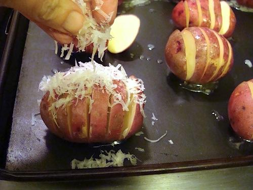 parmesan-on-potato-fans
