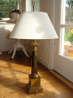 Before and After: Lighting {Old Fixtures Become New}