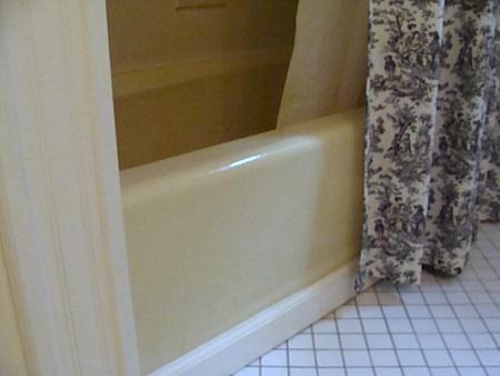 Main Bath Remodel - Tub_An Oregon Cottage
