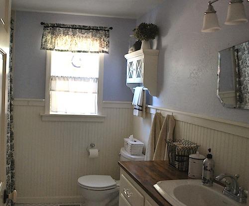 Main bathroom after 2012_An Oregon Cottage