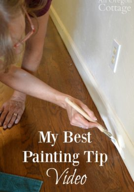 best painting tip video image