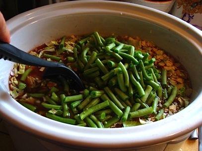 saus-veg-soup