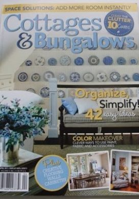 Cottages-Bungalows 4-11 Cover