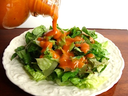American French dressing