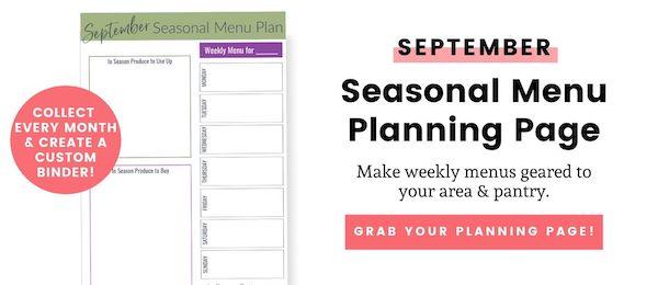 september seasonal menu plan opt-in
