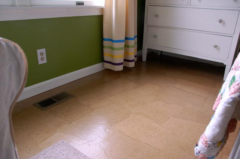 Brown Paper Floor Technique Faqs An Oregon Cottage