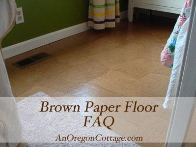 Paper-Floor-FAQ