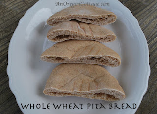 Homemade-Pita-Bread-Banner