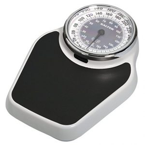 more tips, tricks, and techniques for weight loss-Mechanical Dial Scale