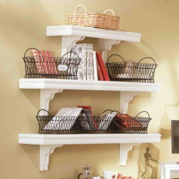 Ballard Shelves