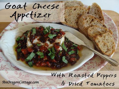 Goat-Cheese-Pepper-Tomato-Appetizer banner