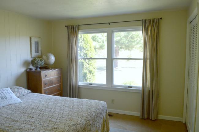 Cottage Guest bedroom
