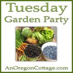 Tuesday Garden Party