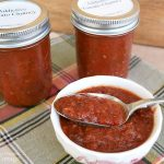 Canned Addictive Tomato Chutney