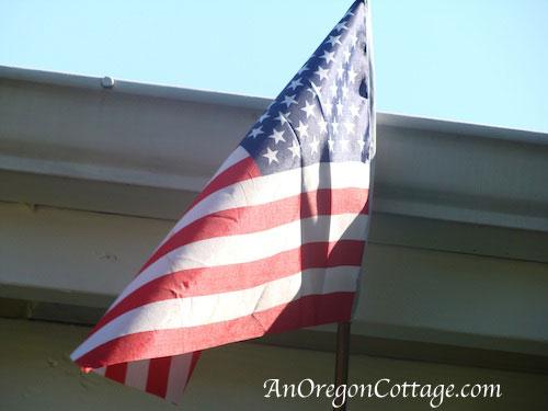 close-up-flag