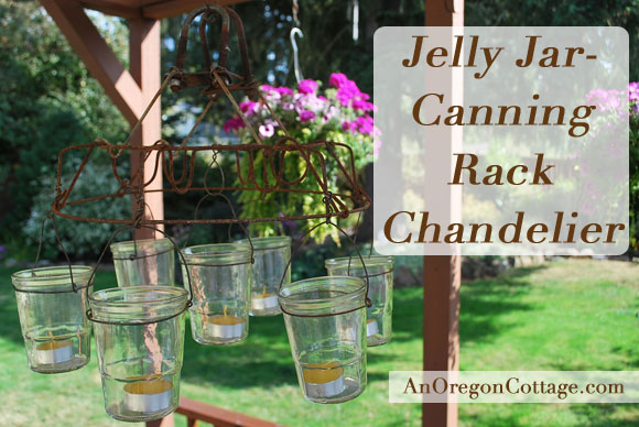 Jelly-Jar-Canning-Rack-Chandelier