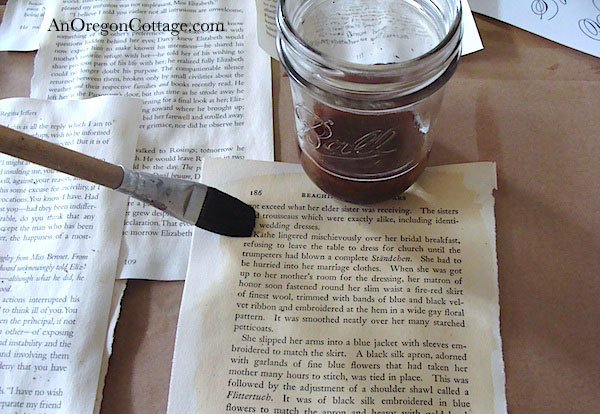 tea-staining-bk-pages
