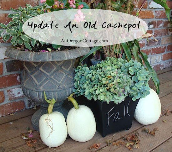 update-old-cachepot