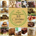 15 Awesome Christmas Cookies (And 3 More…)