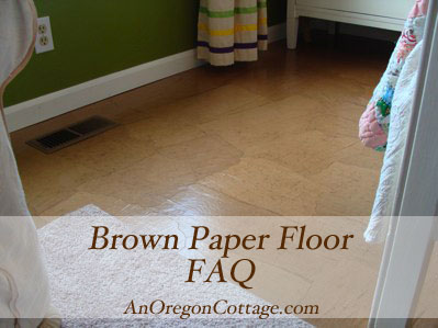 Top diy projects from 2012 for Do it yourself flooring