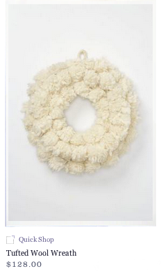 anthro-wool-wreath