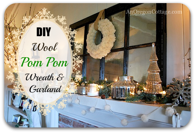 diy-wool-pom-pom-wreath-garland