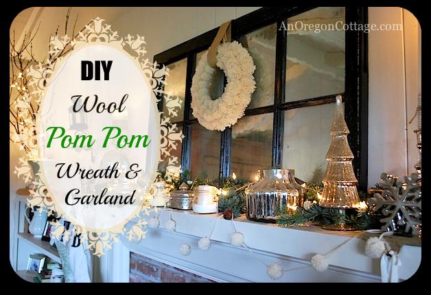 diy-wool-pom-pom-wreath-garland