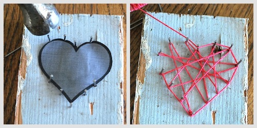 Creating-Nail-Embroidery-Floss-Heart