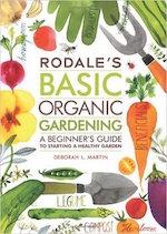 Rodale Basic Organic gardening