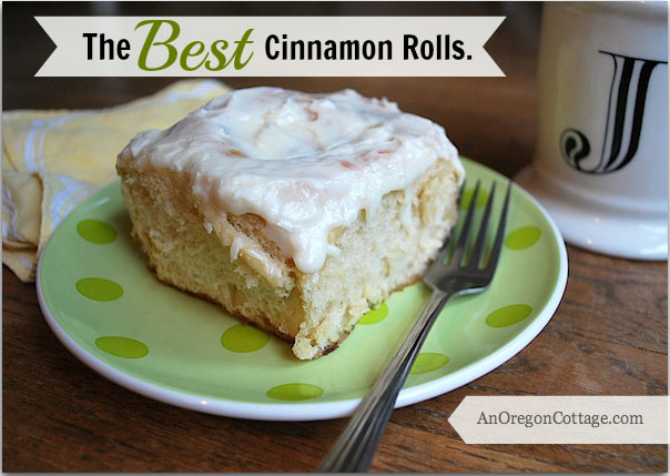 The-Best-Cinnamon-Rolls