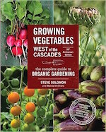 Growing vegetables west of the cascades