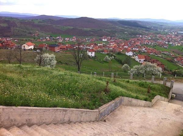 Kamenice-view2