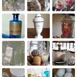 Apothecary Jar Clipboard
