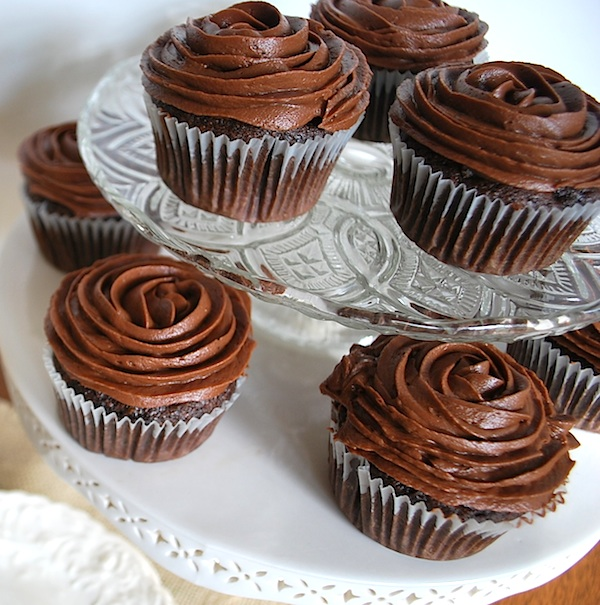 The Ultimate Chocolate Frosting