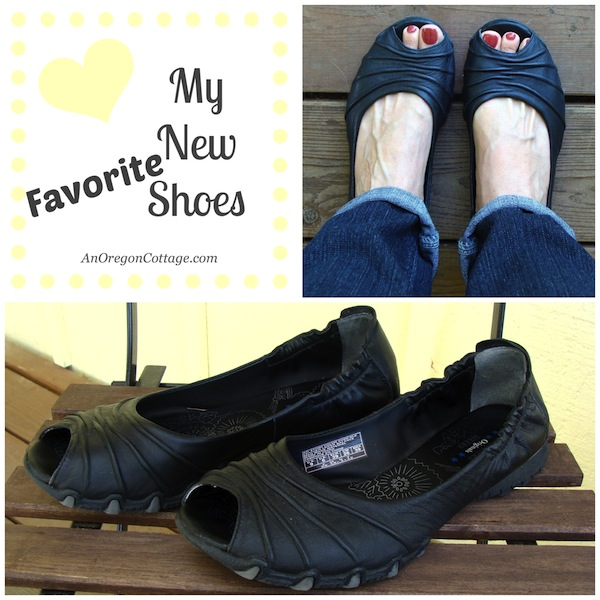 Sketchers Bikers-Favorite Shoe