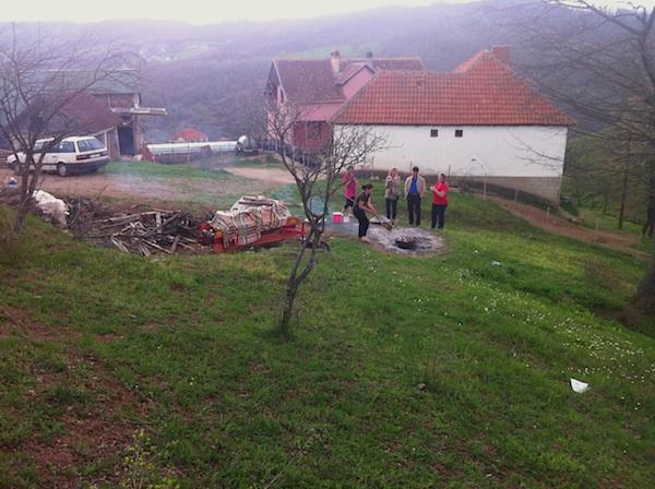 Kosova-Farmhouse-Flia